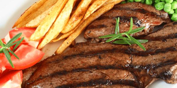 steak slider
