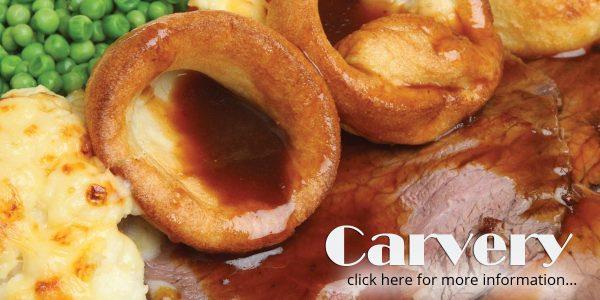 Carvery WF 19